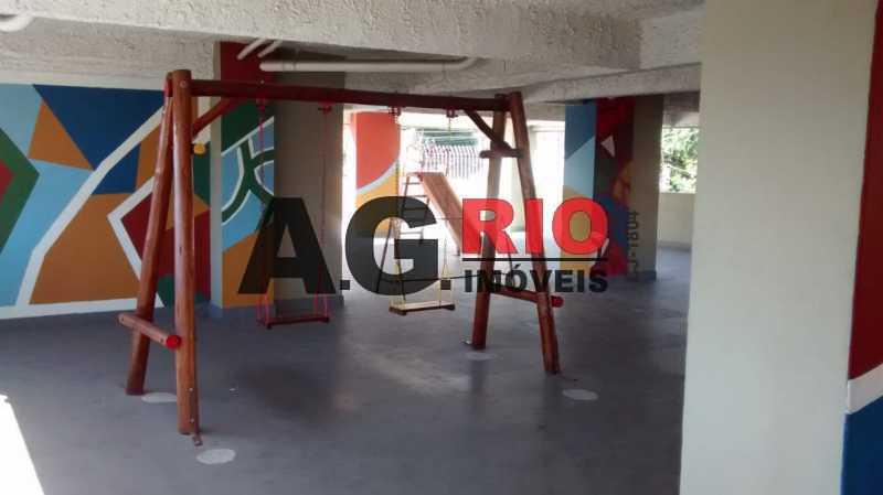 10 - Apartamento 2 quartos à venda Rio de Janeiro,RJ - R$ 220.000 - FRAP20194 - 11