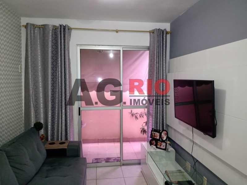 WhatsApp Image 2020-02-14 at 1 - Apartamento Rio de Janeiro, Vila Valqueire, RJ À Venda, 2 Quartos, 48m² - VVAP20609 - 1