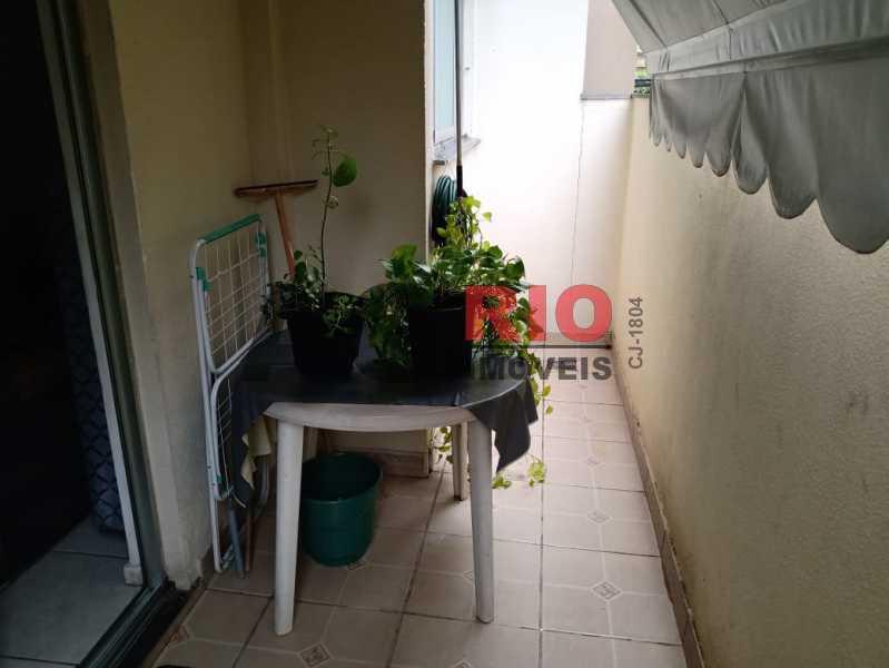 WhatsApp Image 2020-02-14 at 1 - Apartamento Rio de Janeiro, Vila Valqueire, RJ À Venda, 2 Quartos, 48m² - VVAP20609 - 3