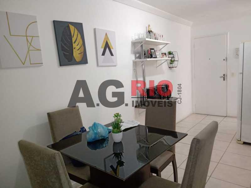 WhatsApp Image 2020-02-14 at 1 - Apartamento Rio de Janeiro, Vila Valqueire, RJ À Venda, 2 Quartos, 48m² - VVAP20609 - 4