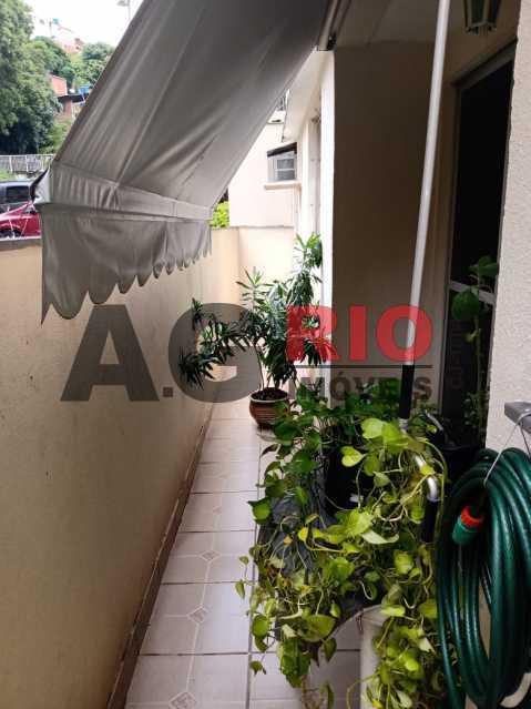 WhatsApp Image 2020-02-14 at 1 - Apartamento Rio de Janeiro, Vila Valqueire, RJ À Venda, 2 Quartos, 48m² - VVAP20609 - 5