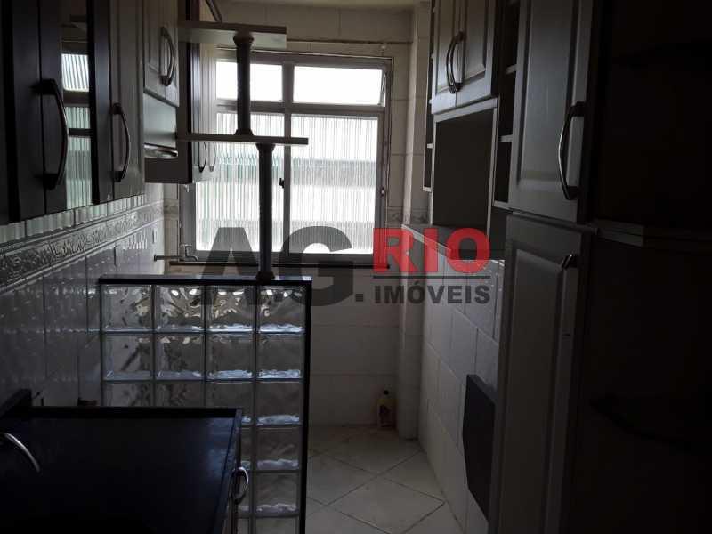 WhatsApp Image 2019-05-13 at 1 - Apartamento 2 quartos à venda Rio de Janeiro,RJ - R$ 180.000 - FRAP20196 - 6