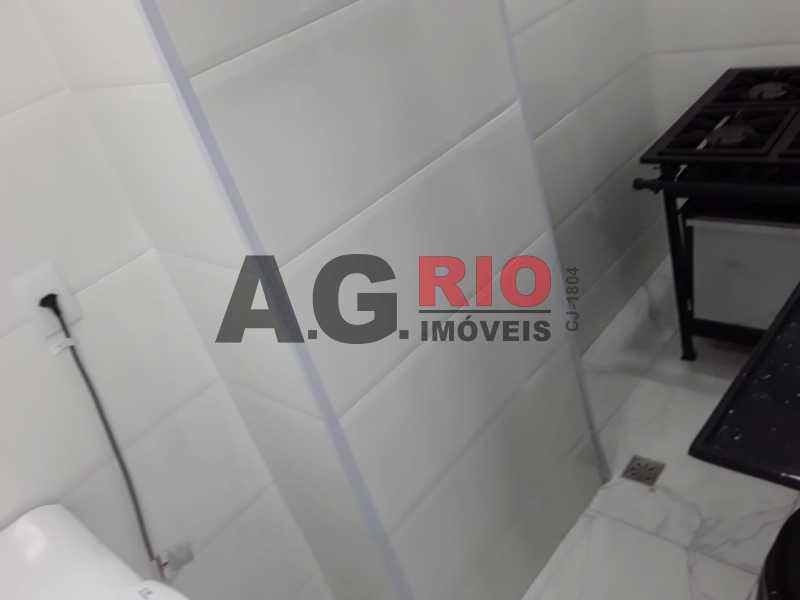 WhatsApp Image 2019-05-13 at 1 - Apartamento 2 quartos à venda Rio de Janeiro,RJ - R$ 180.000 - FRAP20196 - 10