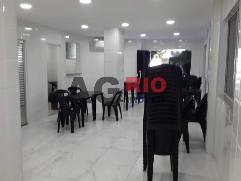 WhatsApp Image 2019-05-13 at 1 - Apartamento 2 quartos à venda Rio de Janeiro,RJ - R$ 180.000 - FRAP20196 - 11