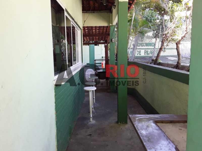 WhatsApp Image 2019-05-13 at 1 - Apartamento 2 quartos à venda Rio de Janeiro,RJ - R$ 180.000 - FRAP20196 - 15