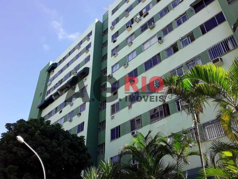 WhatsApp Image 2019-05-13 at 1 - Apartamento 2 quartos à venda Rio de Janeiro,RJ - R$ 180.000 - FRAP20196 - 1