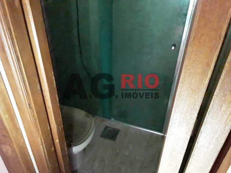 WhatsApp Image 2019-05-13 at 1 - Apartamento 2 quartos à venda Rio de Janeiro,RJ - R$ 180.000 - FRAP20196 - 28