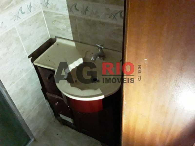 WhatsApp Image 2019-05-13 at 1 - Apartamento 2 quartos à venda Rio de Janeiro,RJ - R$ 180.000 - FRAP20196 - 30
