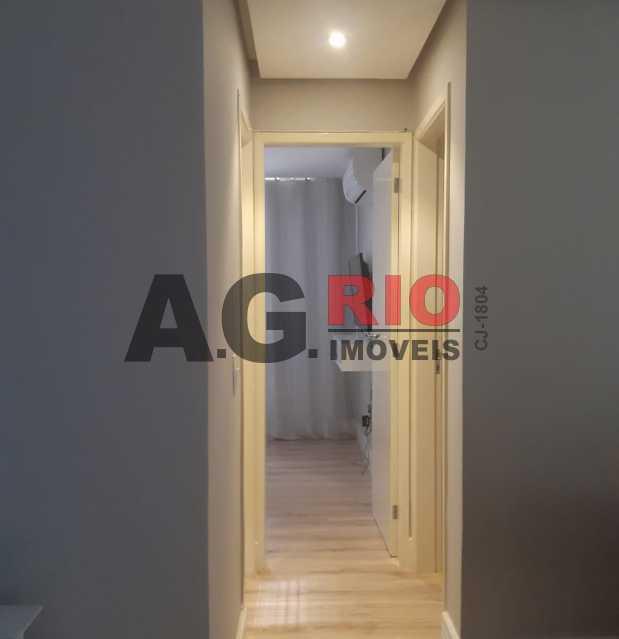 IMG-20200206-WA0062 - Apartamento À Venda Rua Maria José,Rio de Janeiro,RJ - R$ 280.000 - TQAP20433 - 11