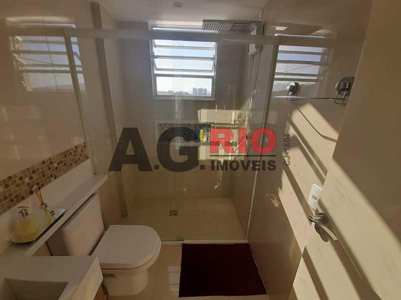 IMG-20200210-WA0014 - Apartamento À Venda Rua Maria José,Rio de Janeiro,RJ - R$ 280.000 - TQAP20433 - 12