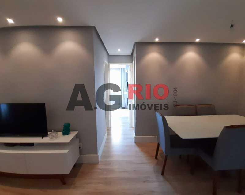 IMG-20200210-WA0016 - Apartamento À Venda Rua Maria José,Rio de Janeiro,RJ - R$ 280.000 - TQAP20433 - 10