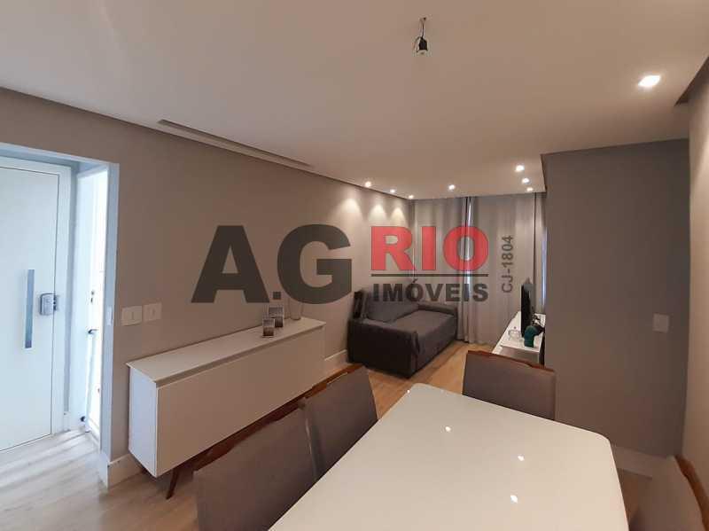 IMG-20200210-WA0017 - Apartamento À Venda Rua Maria José,Rio de Janeiro,RJ - R$ 280.000 - TQAP20433 - 5
