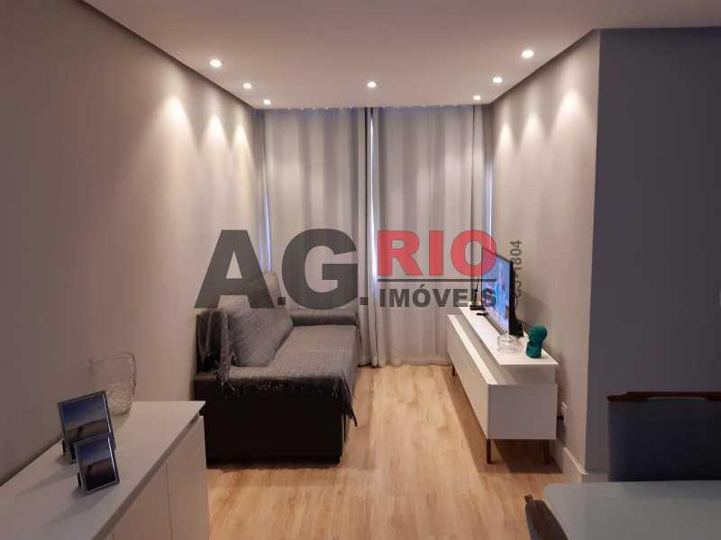 IMG-20200210-WA0018 - Apartamento À Venda Rua Maria José,Rio de Janeiro,RJ - R$ 280.000 - TQAP20433 - 6