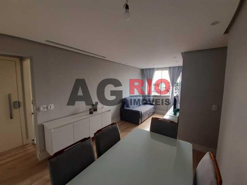 IMG-20200210-WA0020 - Apartamento À Venda Rua Maria José,Rio de Janeiro,RJ - R$ 280.000 - TQAP20433 - 8