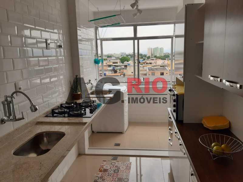 IMG-20200210-WA0034 - Apartamento À Venda Rua Maria José,Rio de Janeiro,RJ - R$ 280.000 - TQAP20433 - 17