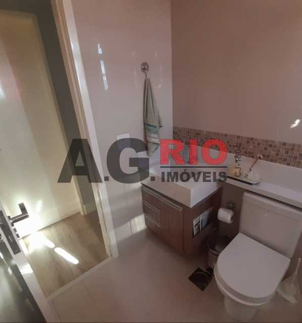 IMG-20200210-WA0038 - Apartamento À Venda Rua Maria José,Rio de Janeiro,RJ - R$ 280.000 - TQAP20433 - 13