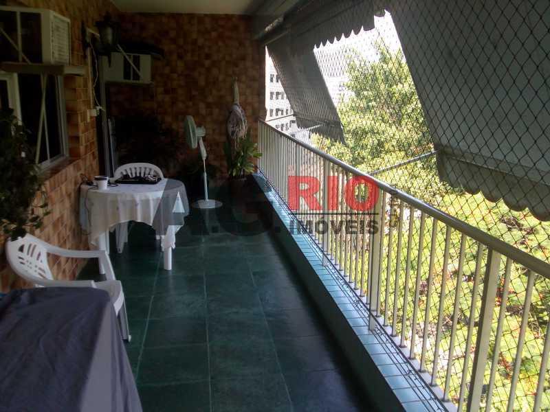 IMG_20190124_111216 - Apartamento 3 quartos à venda Rio de Janeiro,RJ - R$ 550.000 - FRAP30076 - 3