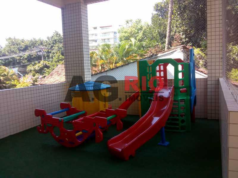 IMG_20190124_110219 - Apartamento 3 quartos à venda Rio de Janeiro,RJ - R$ 550.000 - FRAP30076 - 10