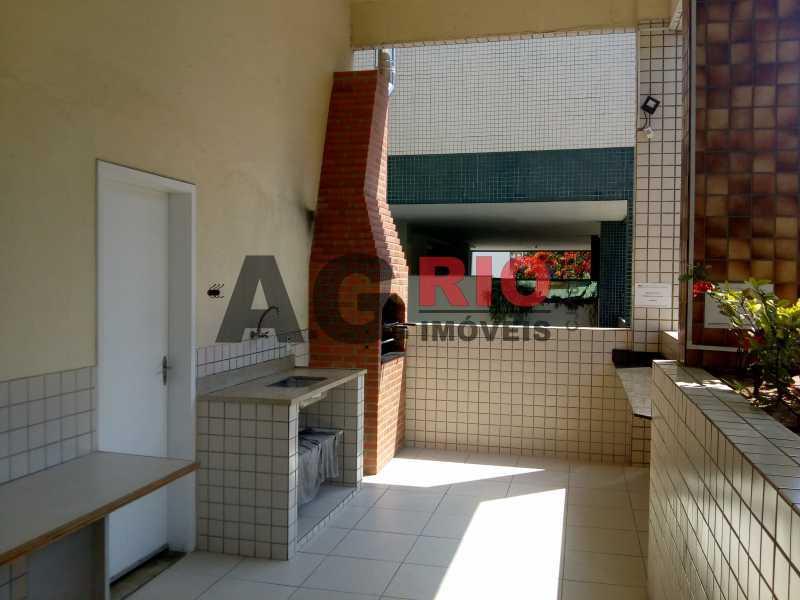 IMG_20190124_110302 - Apartamento 3 quartos à venda Rio de Janeiro,RJ - R$ 550.000 - FRAP30076 - 12