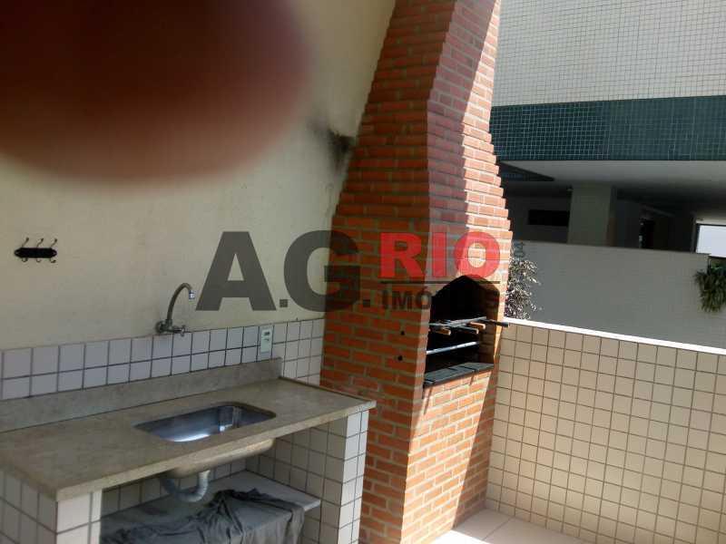 IMG_20190124_110315 - Apartamento 3 quartos à venda Rio de Janeiro,RJ - R$ 550.000 - FRAP30076 - 13