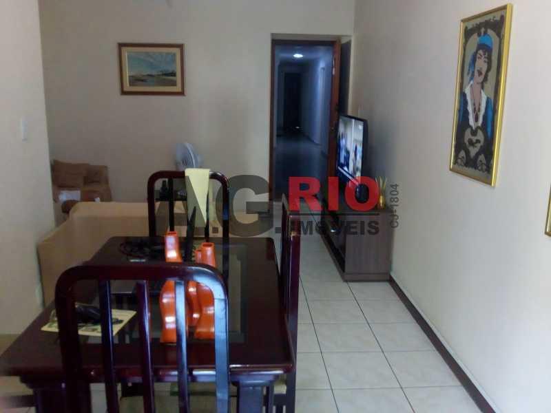 IMG_20190124_110820 - Apartamento 3 quartos à venda Rio de Janeiro,RJ - R$ 550.000 - FRAP30076 - 14