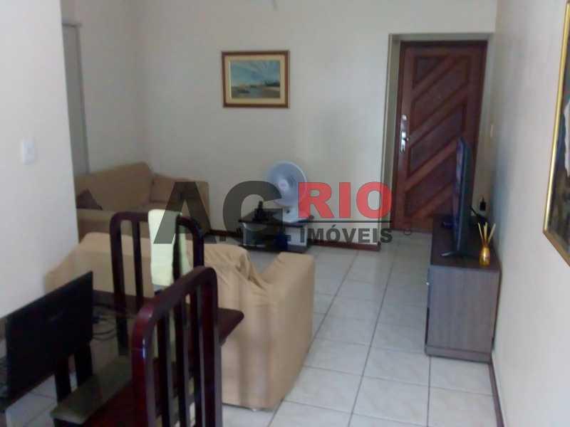 IMG_20190124_110834 - Apartamento 3 quartos à venda Rio de Janeiro,RJ - R$ 550.000 - FRAP30076 - 15