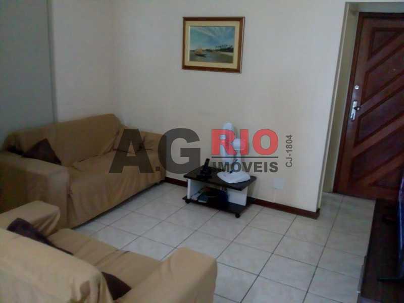 IMG_20190124_110841 - Apartamento 3 quartos à venda Rio de Janeiro,RJ - R$ 550.000 - FRAP30076 - 16
