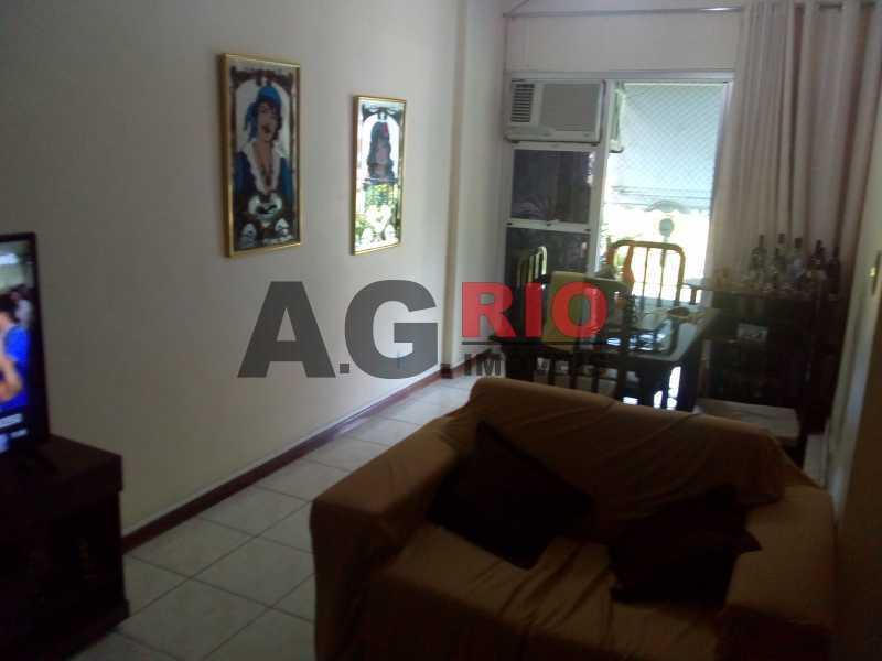 IMG_20190124_110853 - Apartamento 3 quartos à venda Rio de Janeiro,RJ - R$ 550.000 - FRAP30076 - 17