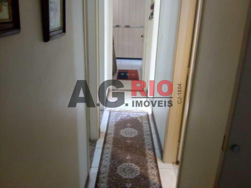 IMG_20190124_110905 - Apartamento 3 quartos à venda Rio de Janeiro,RJ - R$ 550.000 - FRAP30076 - 18