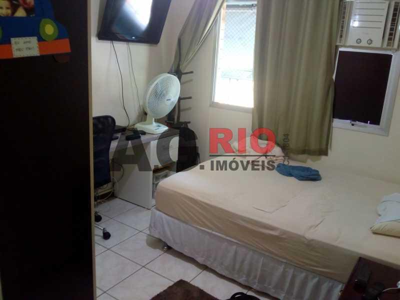 IMG_20190124_110915 - Apartamento 3 quartos à venda Rio de Janeiro,RJ - R$ 550.000 - FRAP30076 - 19