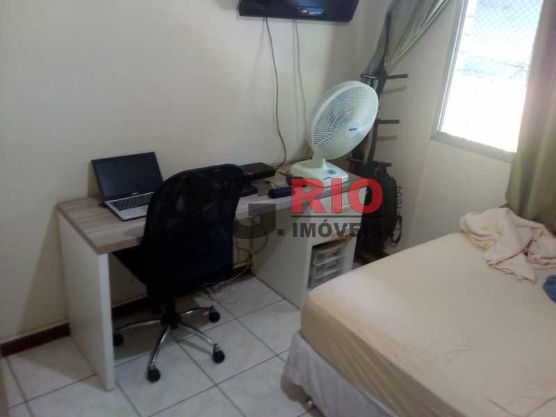 IMG_20190124_110921 - Apartamento 3 quartos à venda Rio de Janeiro,RJ - R$ 550.000 - FRAP30076 - 20