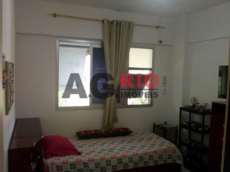 IMG_20190124_110934 - Apartamento 3 quartos à venda Rio de Janeiro,RJ - R$ 550.000 - FRAP30076 - 22