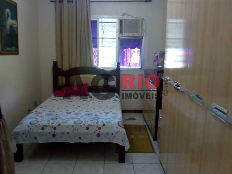 IMG_20190124_110951 - Apartamento 3 quartos à venda Rio de Janeiro,RJ - R$ 550.000 - FRAP30076 - 23
