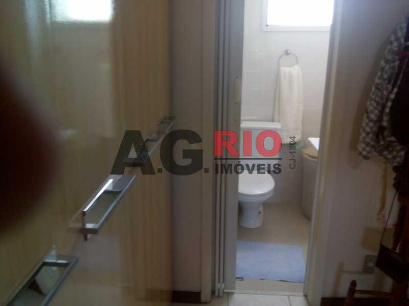 IMG_20190124_111004 - Apartamento 3 quartos à venda Rio de Janeiro,RJ - R$ 550.000 - FRAP30076 - 24