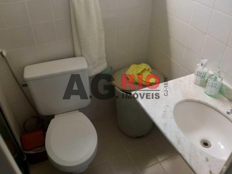IMG_20190124_111013 - Apartamento 3 quartos à venda Rio de Janeiro,RJ - R$ 550.000 - FRAP30076 - 25