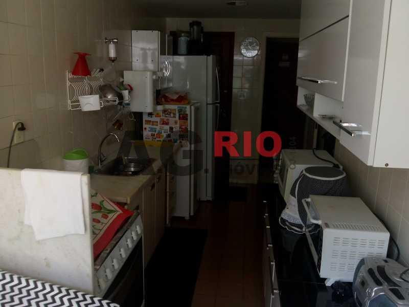 IMG_20190124_111106 - Apartamento 3 quartos à venda Rio de Janeiro,RJ - R$ 550.000 - FRAP30076 - 30