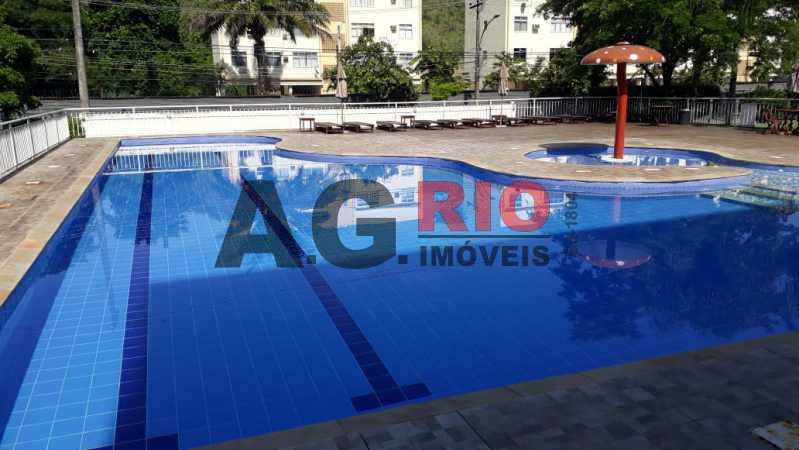 WhatsApp Image 2020-02-18 at 1 - Apartamento 2 quartos à venda Rio de Janeiro,RJ - R$ 285.000 - VVAP20610 - 22