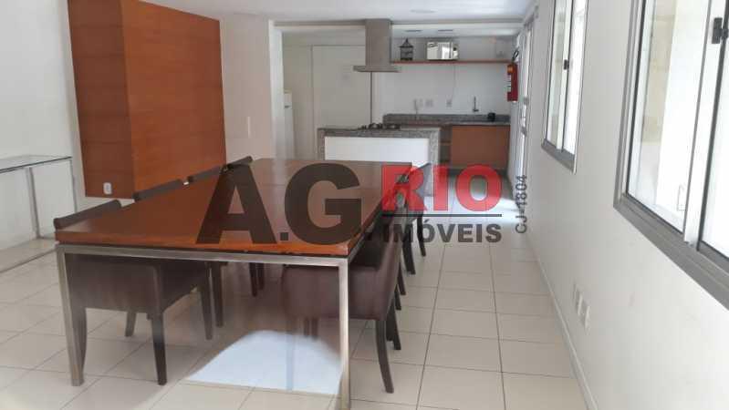 WhatsApp Image 2020-02-18 at 1 - Apartamento 2 quartos à venda Rio de Janeiro,RJ - R$ 285.000 - VVAP20610 - 11