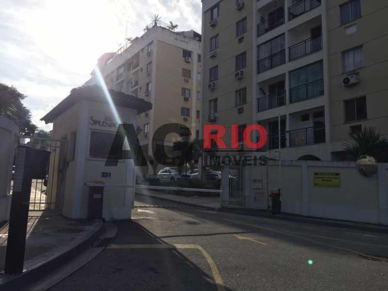WhatsApp Image 2020-02-18 at 1 - Apartamento 2 quartos à venda Rio de Janeiro,RJ - R$ 285.000 - VVAP20610 - 31