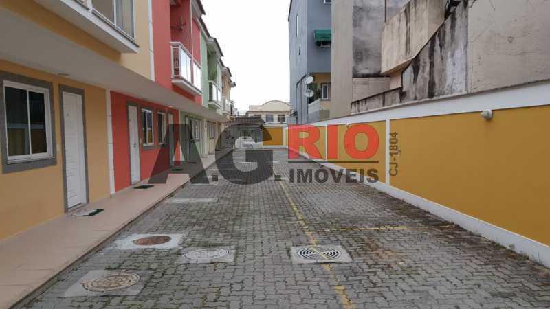 WhatsApp Image 2020-02-19 at 1 - Casa de Vila 2 quartos à venda Rio de Janeiro,RJ - R$ 399.000 - TQCV20023 - 5