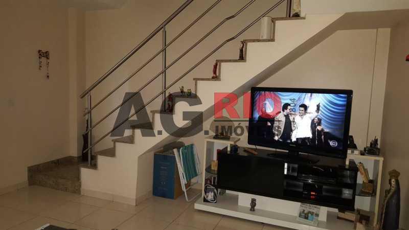 WhatsApp Image 2020-02-19 at 1 - Casa de Vila 2 quartos à venda Rio de Janeiro,RJ - R$ 399.000 - TQCV20023 - 3