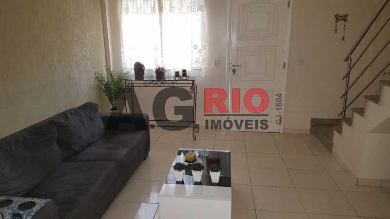 WhatsApp Image 2020-02-19 at 1 - Casa de Vila 2 quartos à venda Rio de Janeiro,RJ - R$ 399.000 - TQCV20023 - 4