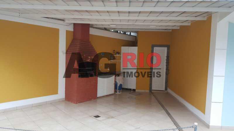 WhatsApp Image 2020-02-19 at 1 - Casa de Vila 2 quartos à venda Rio de Janeiro,RJ - R$ 399.000 - TQCV20023 - 6