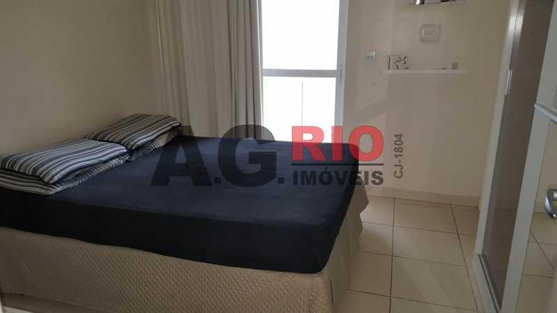 WhatsApp Image 2020-02-19 at 1 - Casa de Vila 2 quartos à venda Rio de Janeiro,RJ - R$ 399.000 - TQCV20023 - 7