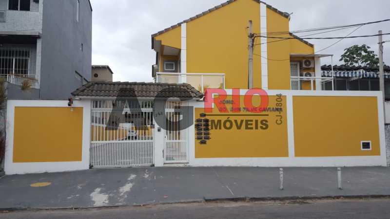 WhatsApp Image 2020-02-19 at 1 - Casa de Vila 2 quartos à venda Rio de Janeiro,RJ - R$ 399.000 - TQCV20023 - 8