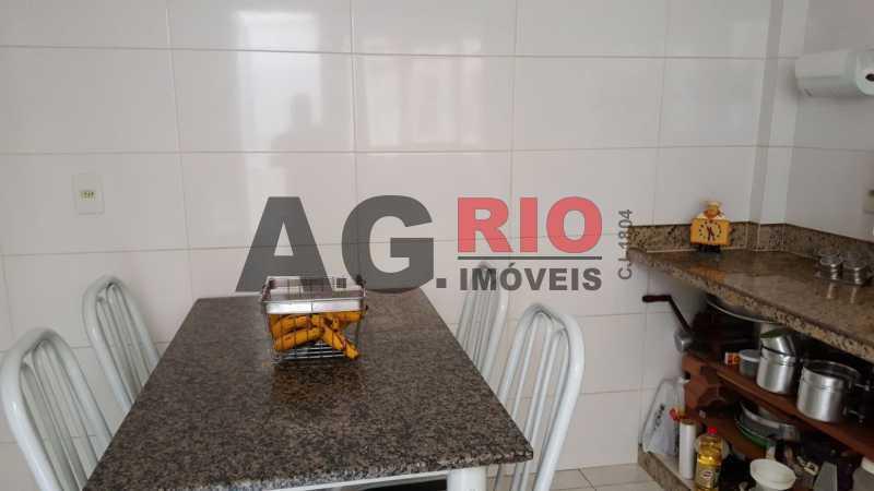 WhatsApp Image 2020-02-19 at 1 - Casa de Vila 2 quartos à venda Rio de Janeiro,RJ - R$ 399.000 - TQCV20023 - 9