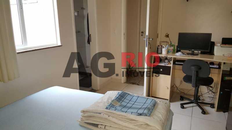 WhatsApp Image 2020-02-19 at 1 - Casa de Vila 2 quartos à venda Rio de Janeiro,RJ - R$ 399.000 - TQCV20023 - 10