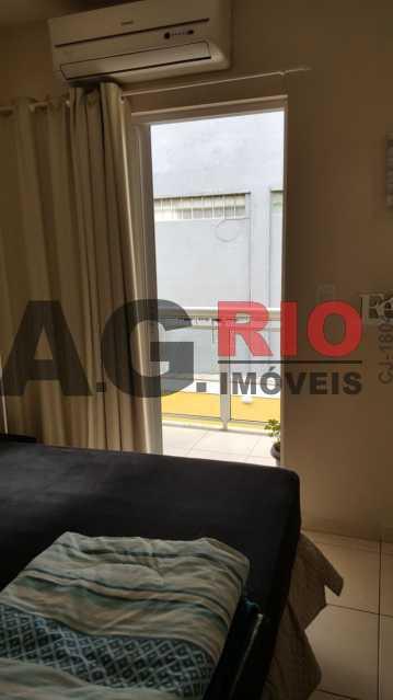 WhatsApp Image 2020-02-19 at 1 - Casa de Vila 2 quartos à venda Rio de Janeiro,RJ - R$ 399.000 - TQCV20023 - 11