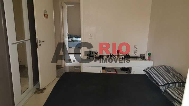 WhatsApp Image 2020-02-19 at 1 - Casa de Vila 2 quartos à venda Rio de Janeiro,RJ - R$ 399.000 - TQCV20023 - 12