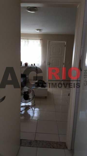 WhatsApp Image 2020-02-19 at 1 - Casa de Vila 2 quartos à venda Rio de Janeiro,RJ - R$ 399.000 - TQCV20023 - 13